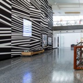 Polished concrete full exp by Grind and Seal Melbourne