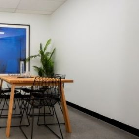 Polished Concrete by Grind and Seal